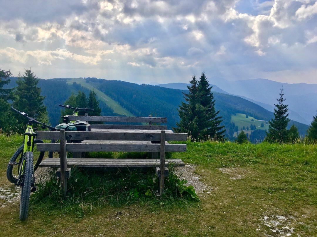 Alpe Cimbra, Trentino