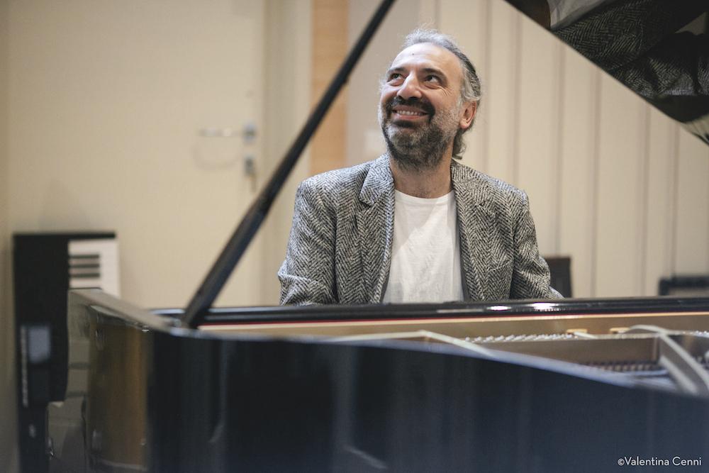 Sicilia Jazz Festival, Palermo: Stefano Bollani