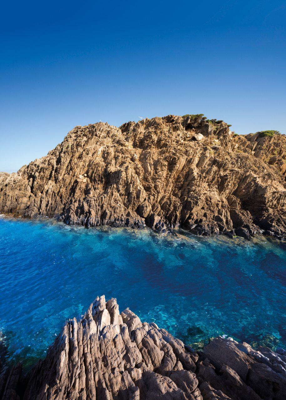 Asinara, il volto primordiale (e sostenibile) della Sardegna