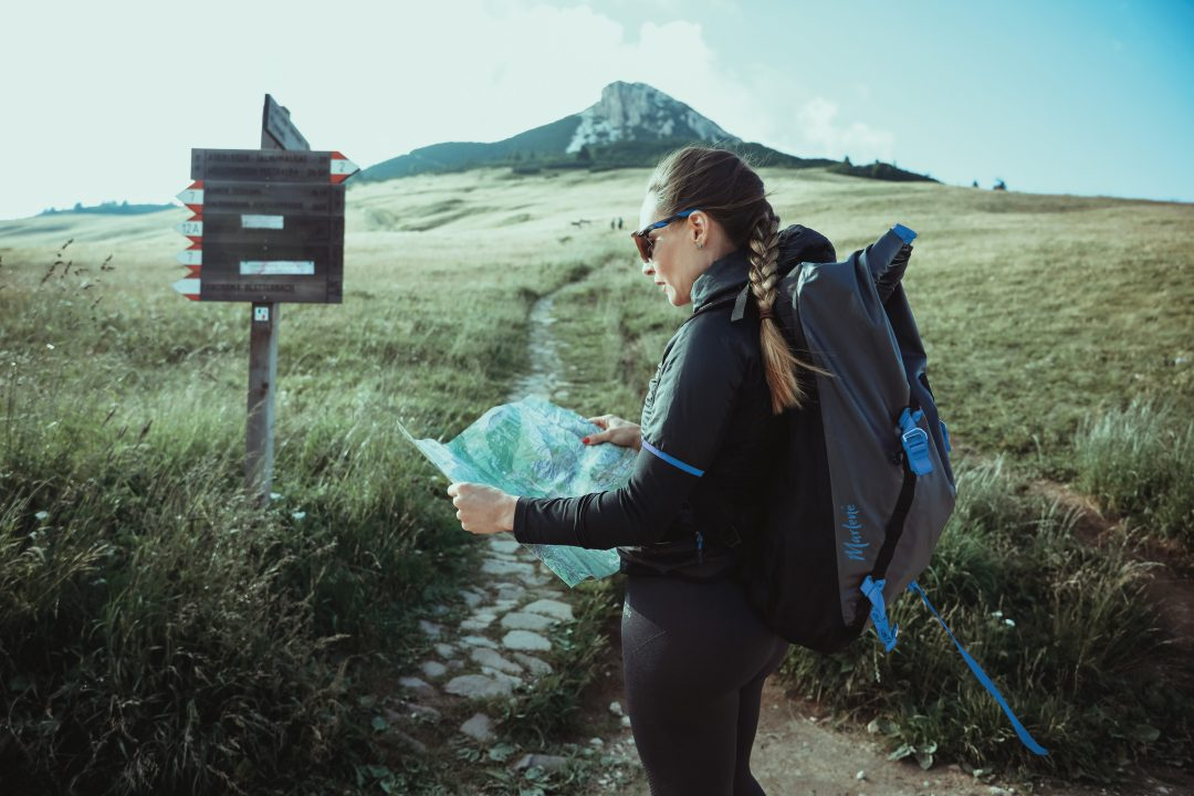 Autunno: hiking in Alto Adige