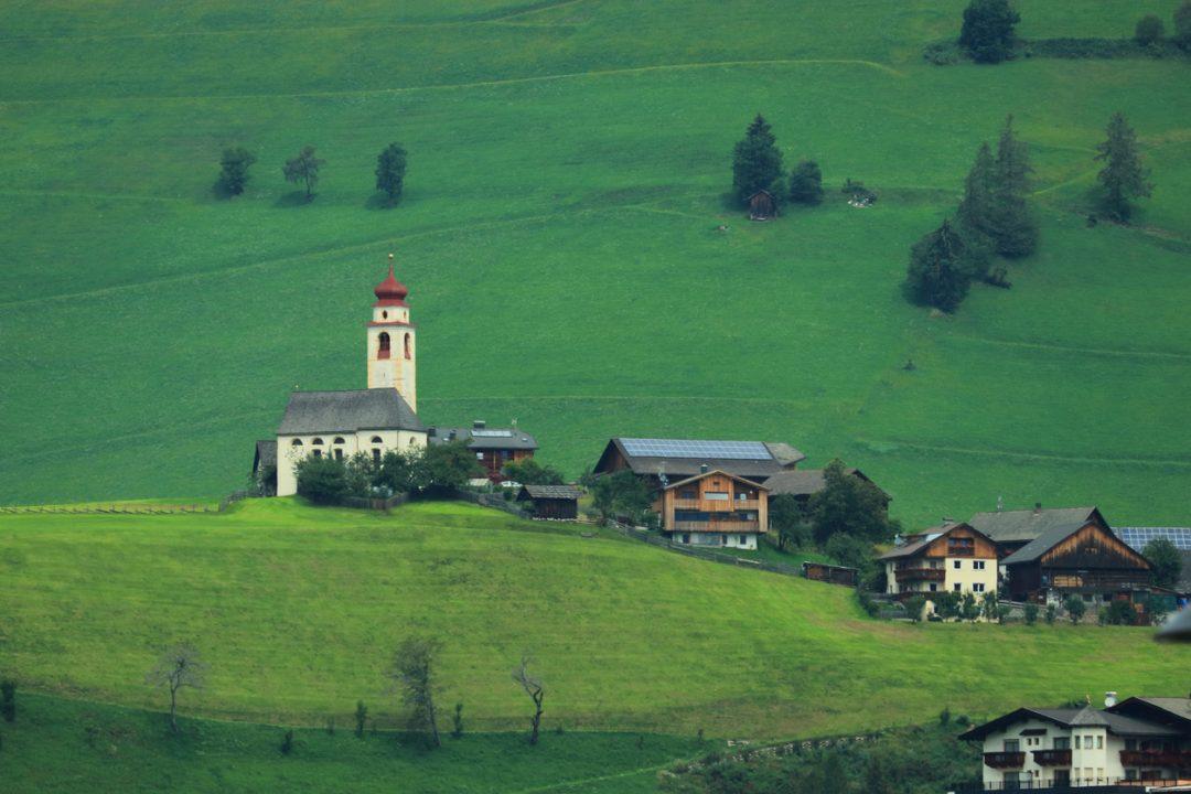 San Vigilio-San Martin: la prima destinazione sostenibile dell'Alto Adige