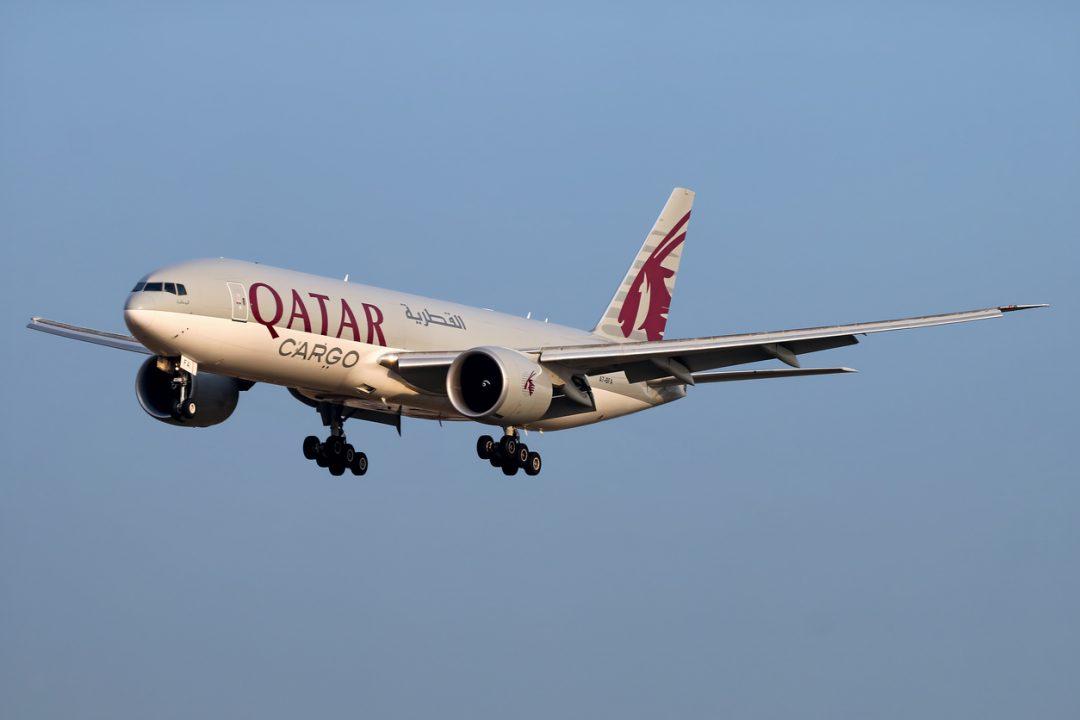 1° Qatar Airways