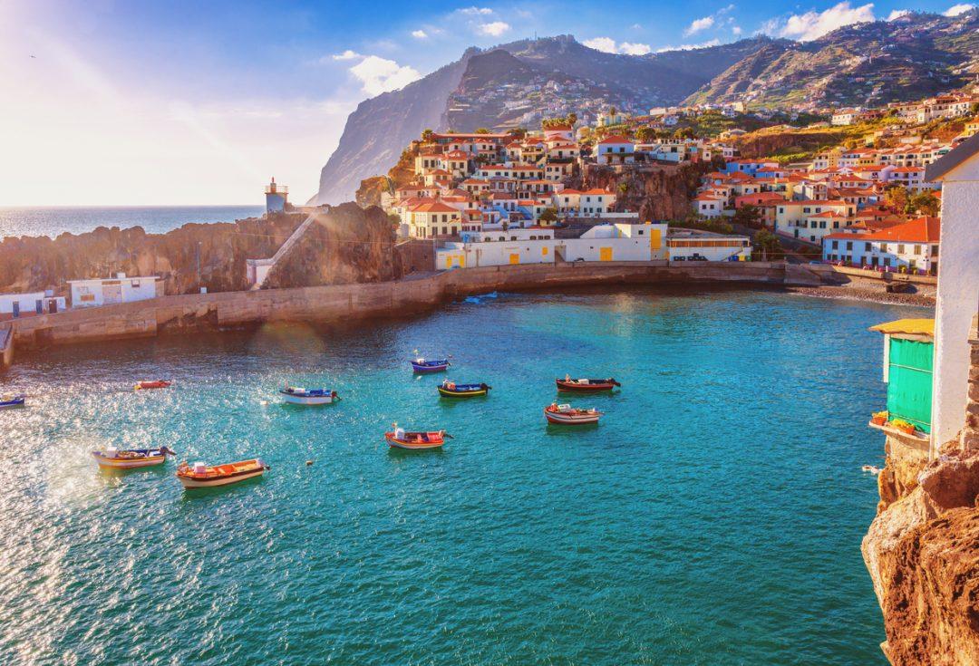 4° Madeira, Portogallo