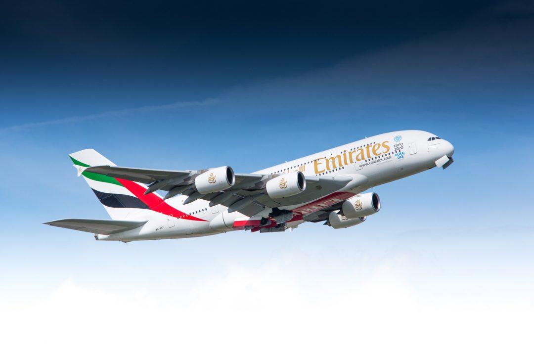 4° Emirates