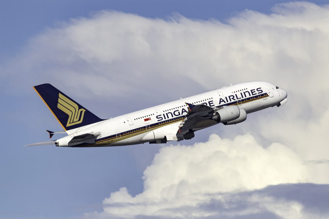 2° Singapore Airlines
