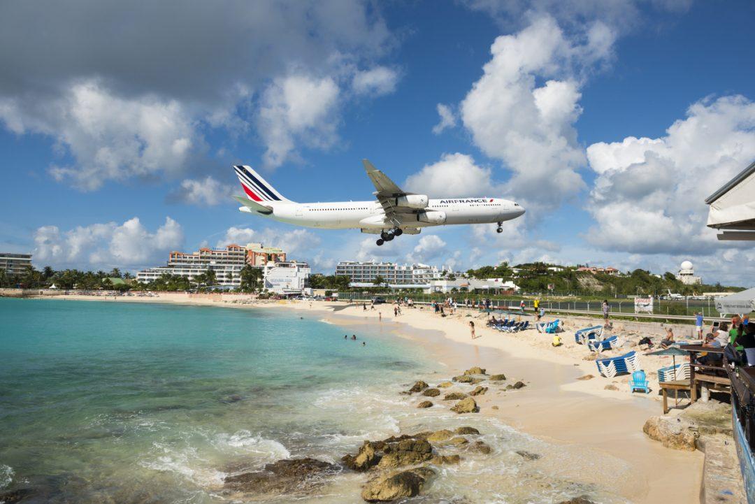 10° Air France