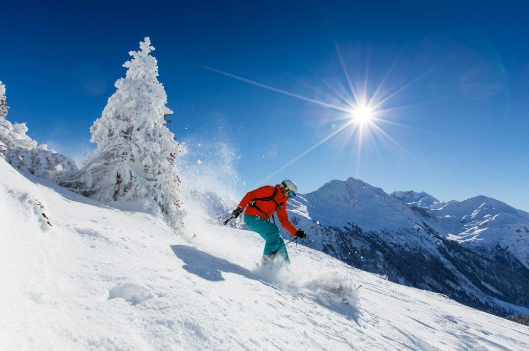 Green pass e mascherina: ecco le regole per sciare il prossimo inverno
