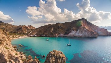 l'isola più bella del mondo 2021 Travel + Leisure