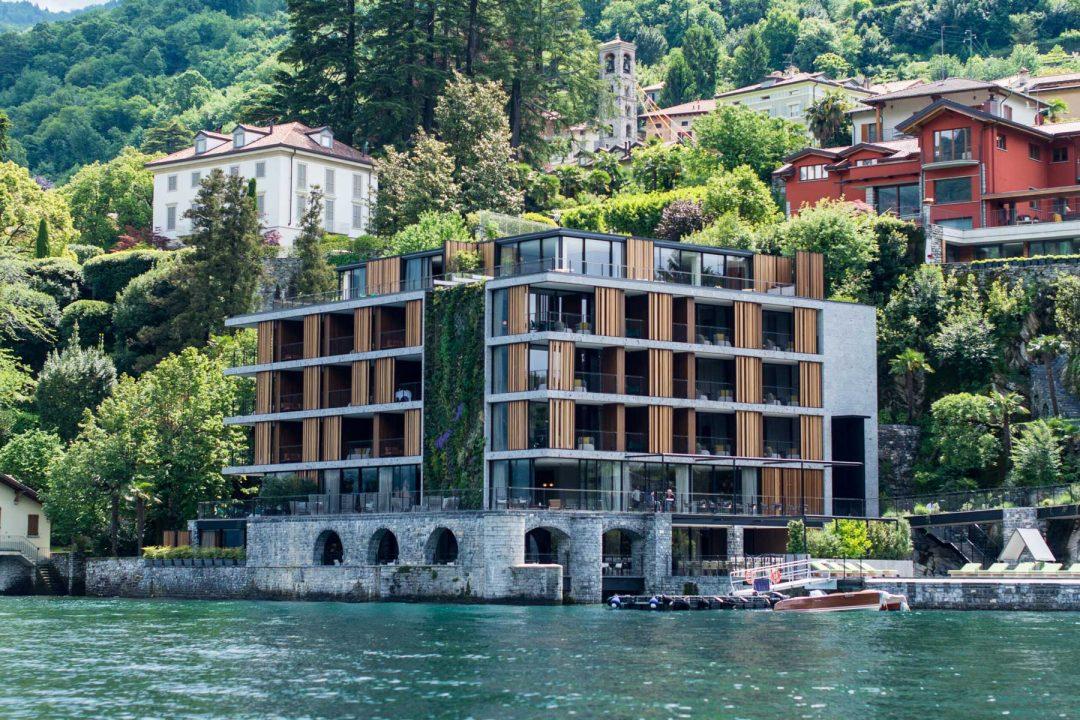 Ecco i 10 hotel migliori al mondo. Al primo posto c'è un safari camp