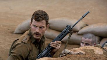 film di guerra militari netflix più belli da vedere battaglia-di-Jadotville