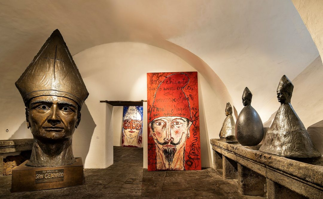 Open House Napoli