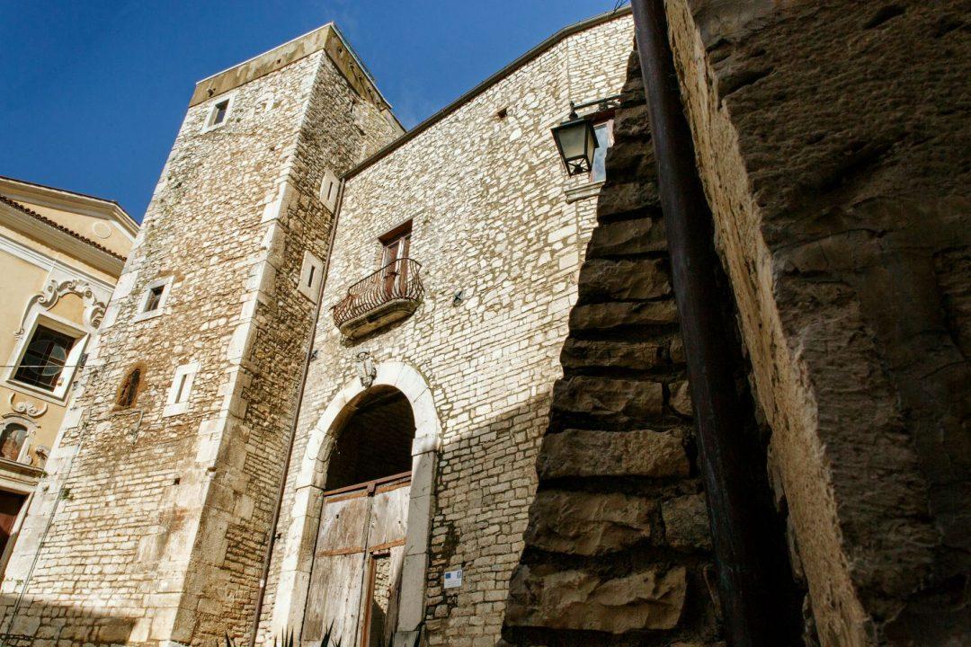 Castello Taurasi Campania Giornate dei Castelli