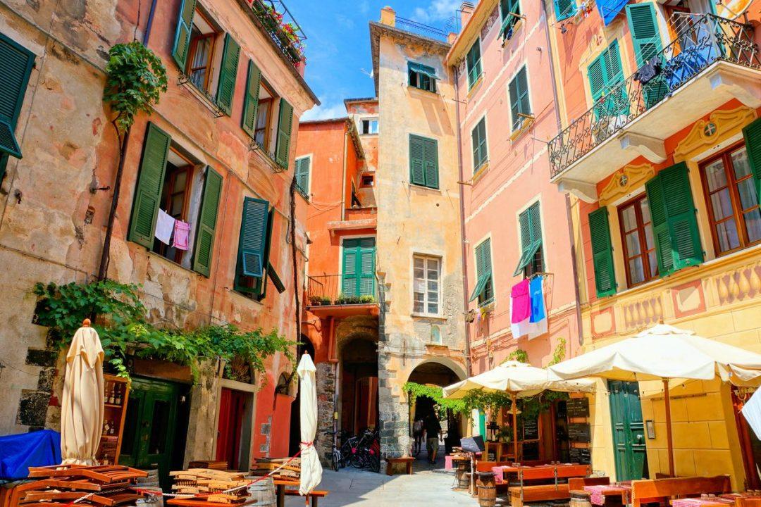 Sagre di settembre in Liguria: tre eventi da non perdere