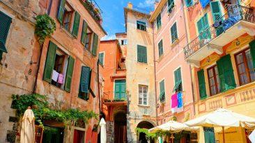 Liguria: sagre e mercati di settembre