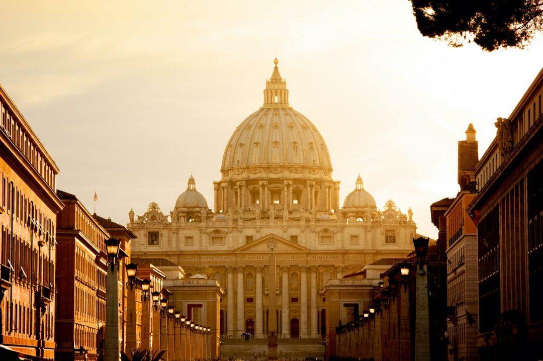 La Santa Sede, San Francesco Giotto e l'altro Michelangelo: che cosa non perde ad Expo