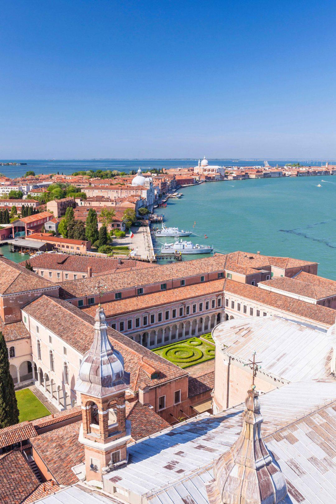 weekend al Lido di Venezia