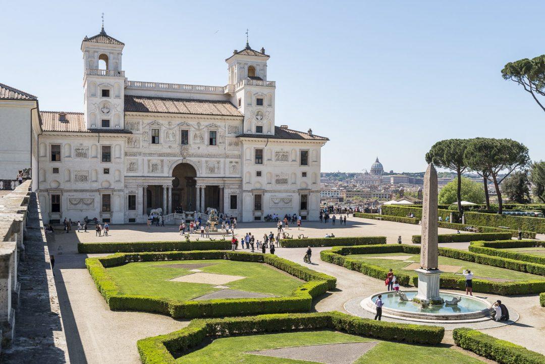 Weekend a Roma: tour a piedi del bello e del nuovo