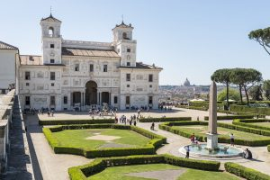 Weekend a Roma: tour a piedi nel bello e nel nuovo della Capitale
