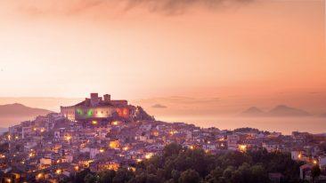 Borghi della Sicilia del nord