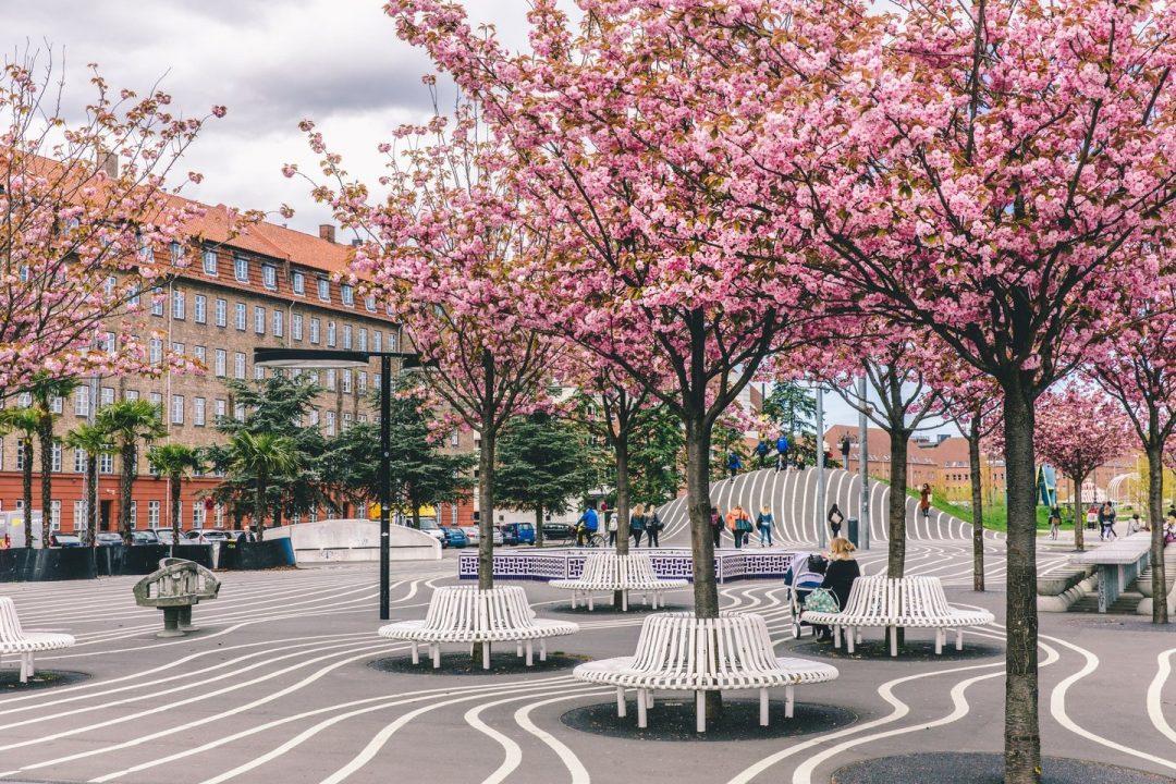 Nørrebro Copenhagen