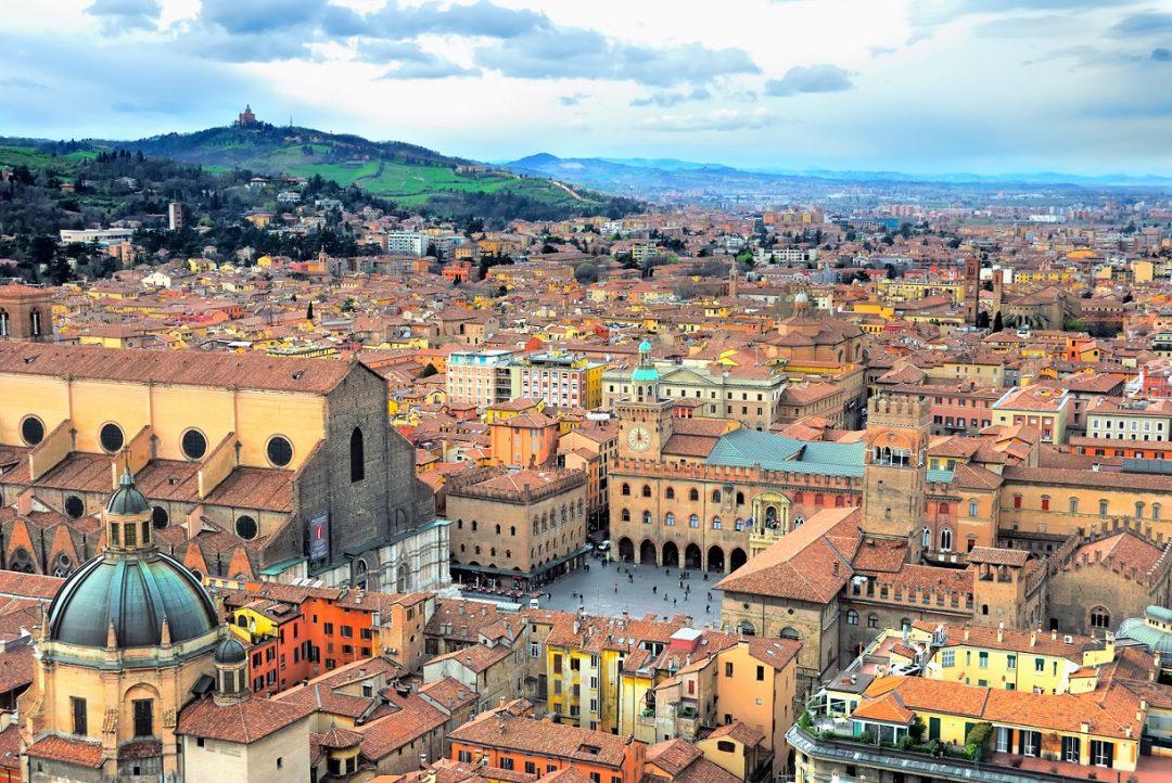 Bologna (Emilia-Romagna)