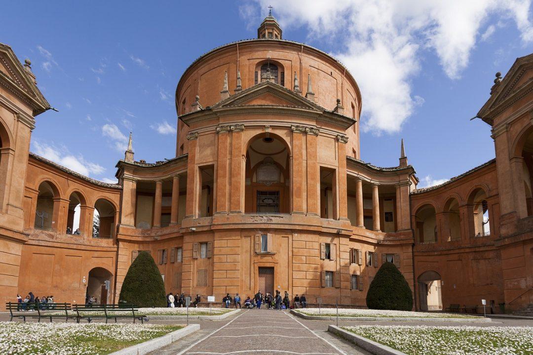 Santuario di san Luca, Bologna (Emilia-Romagna)