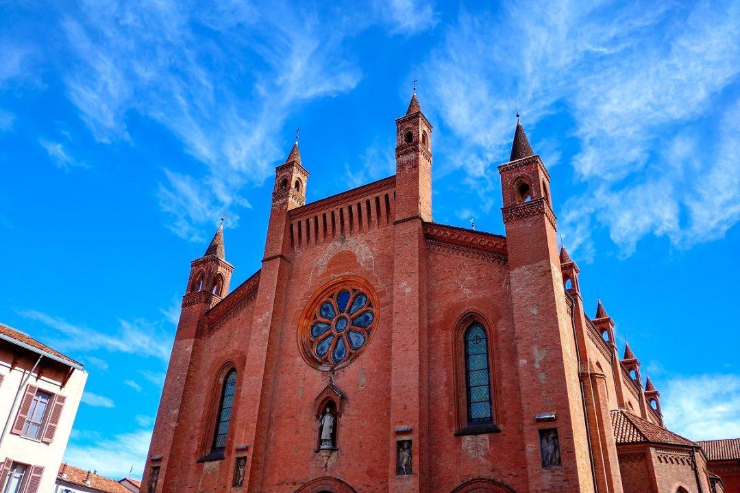 Alba - Duomo di san Lorenzo