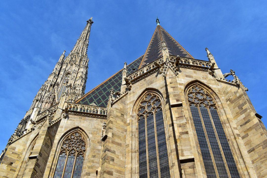 Cattedrale di santo Stefano, Vienna (Austria)