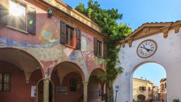 Borghi e meraviglie dell'Emilia Romagna