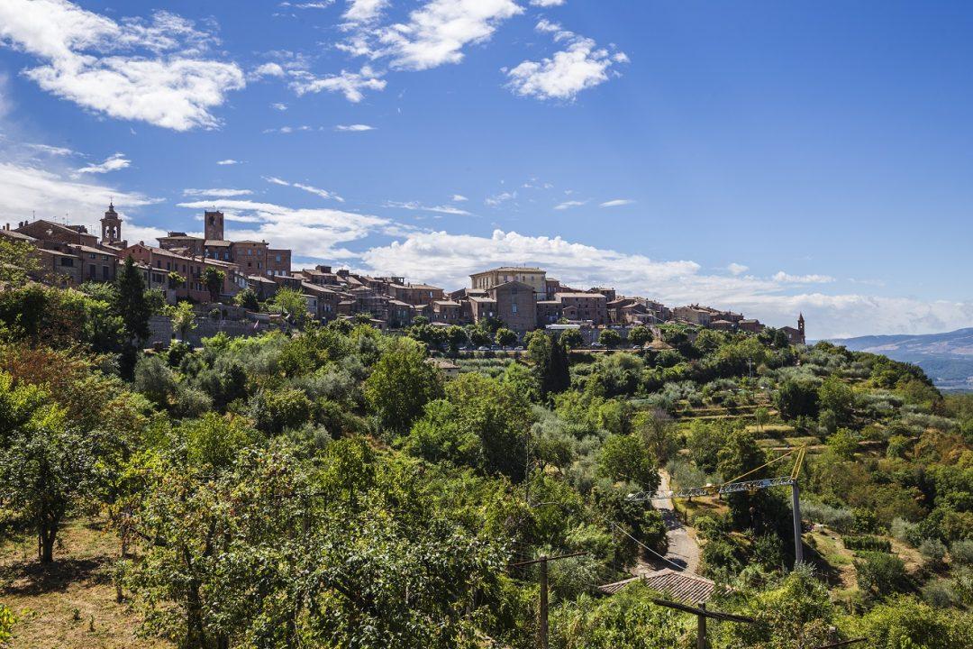 Città della Pieve, Perugia (Umbria)