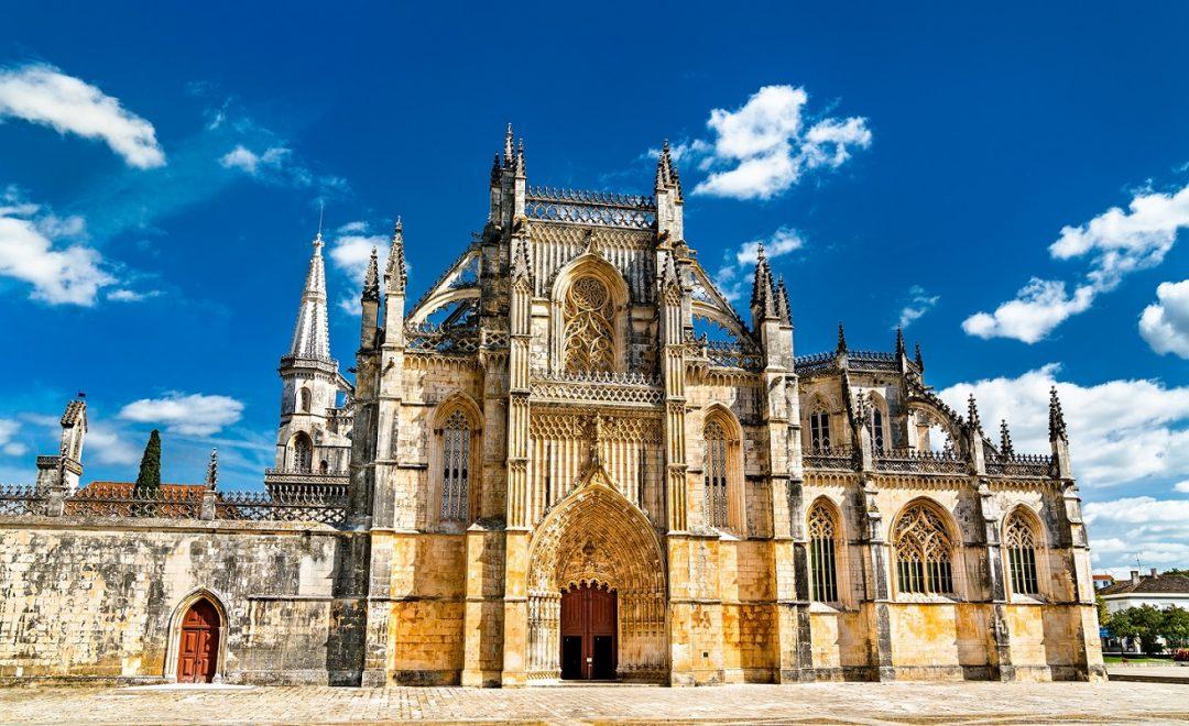Monastero di Batalha (Portogallo)