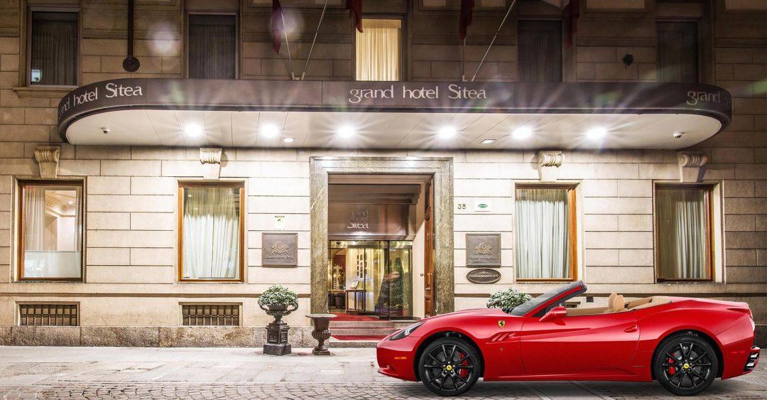 L'hotel a 5 stelle più economico in Italia