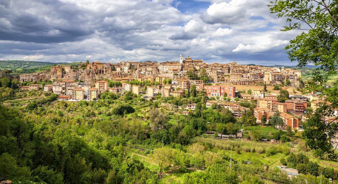 Orte, Viterbo (Lazio)