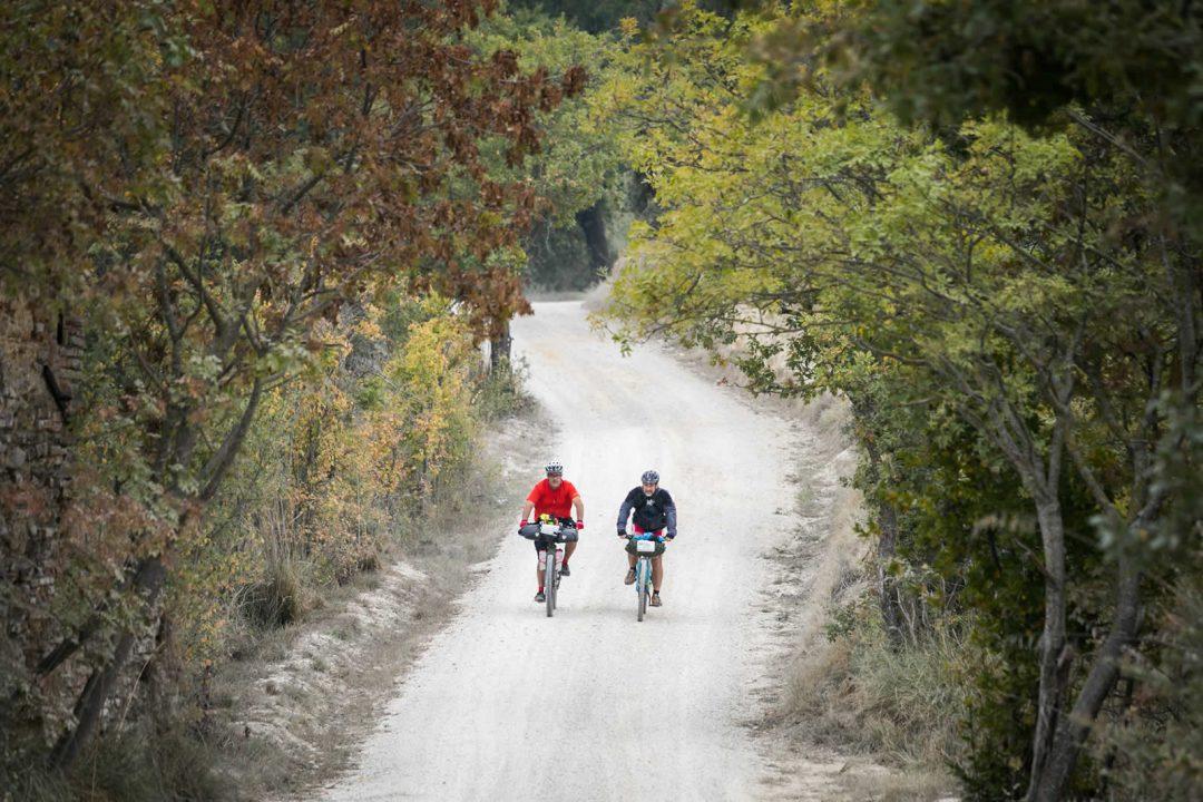 Nelle Marche, il Marche Trail