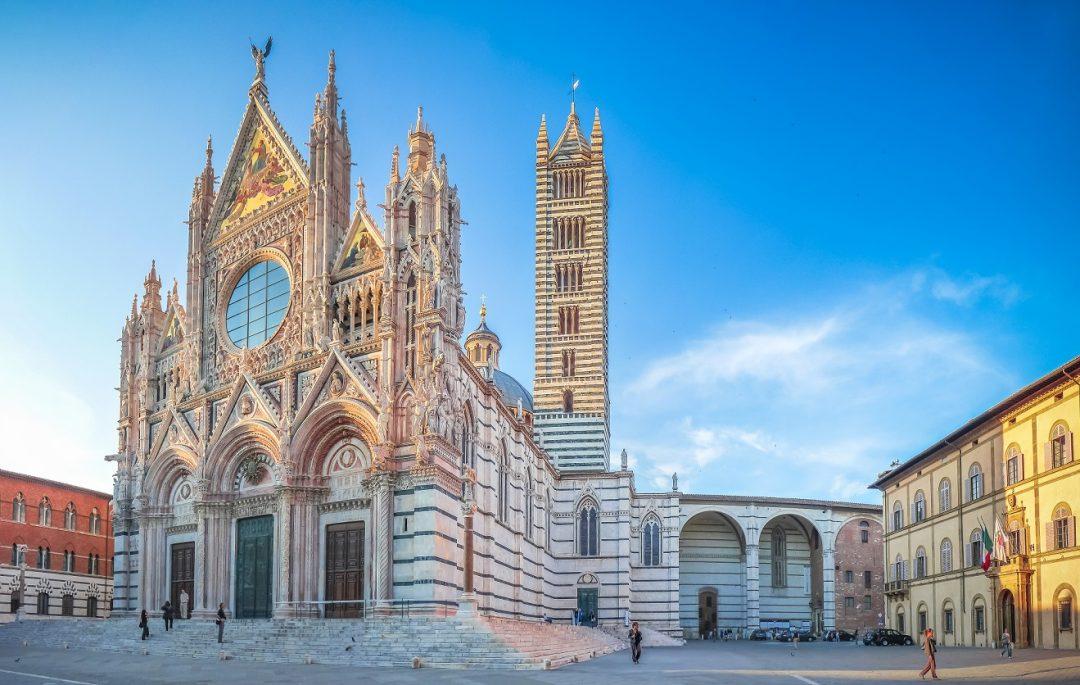 Duomo di Siena (Italia)