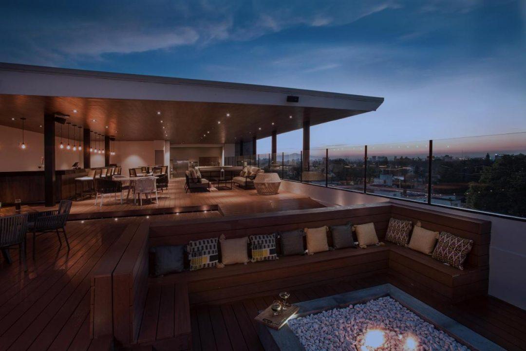 L'hotel a 5 stelle più economico del Nord America