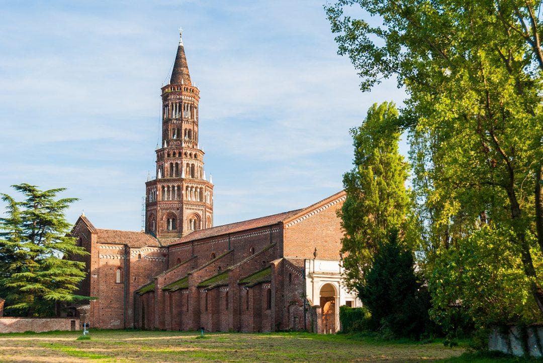 Abbazia di Chiaravalle, Milano (Lombardia)