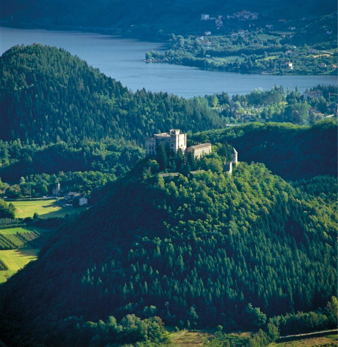 Valsugana: tutta la natura di un Trentino da primato