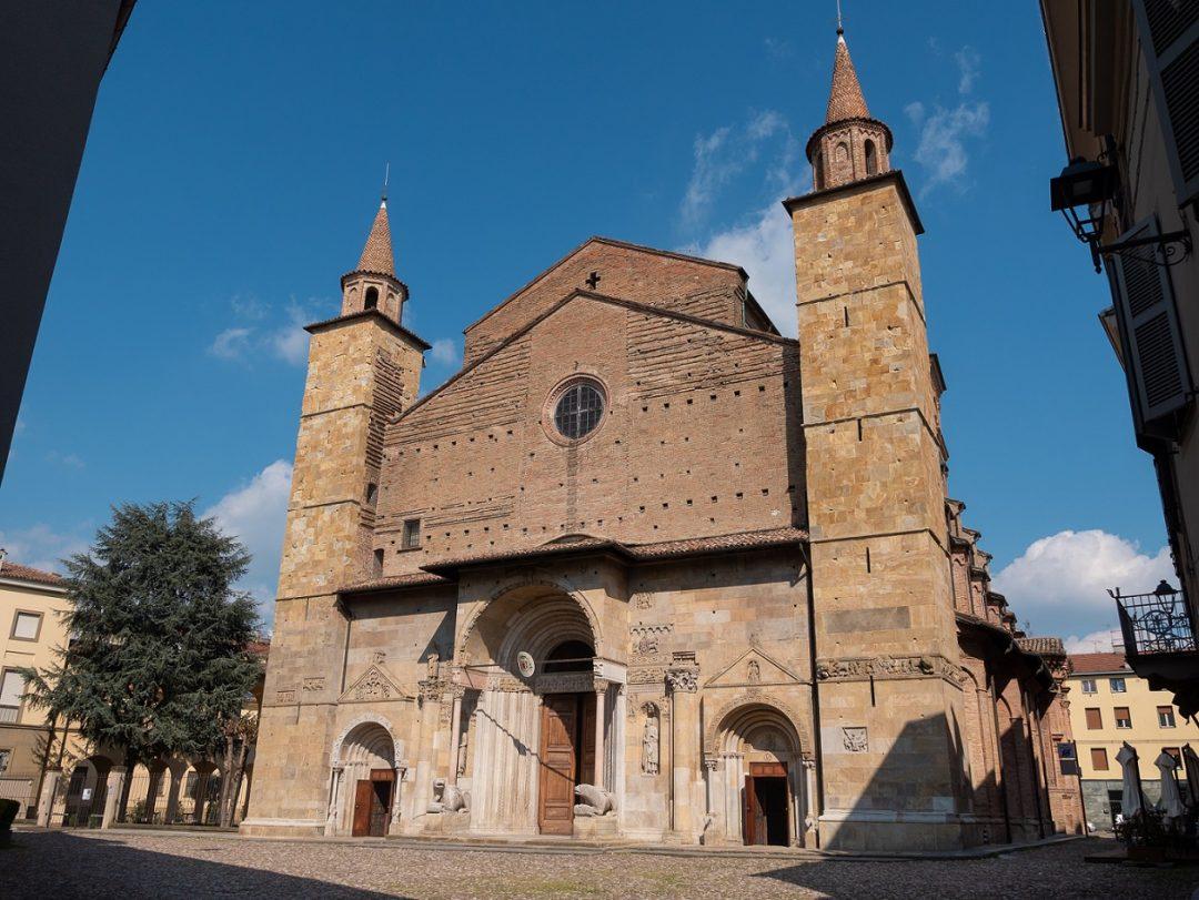 Fidenza, Parma (Emilia-Romagna)