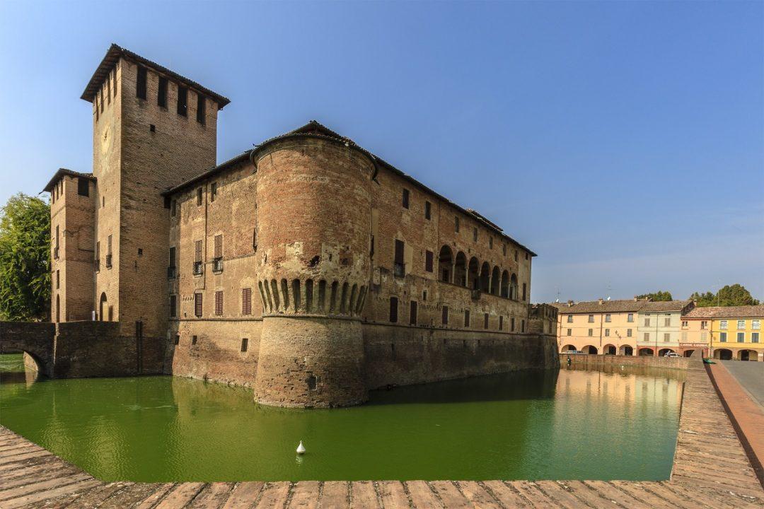 Fontanellato, Parma (Emilia-Romagna)
