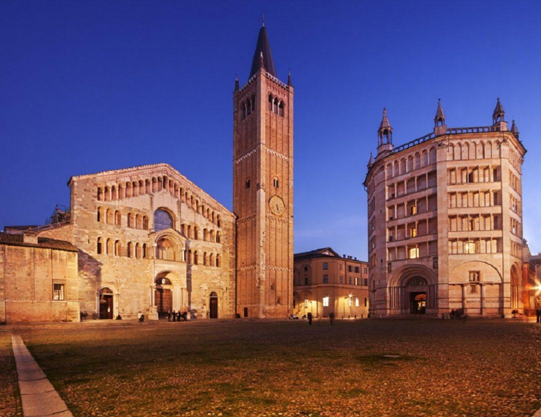 Parma (Emilia-Romagna)