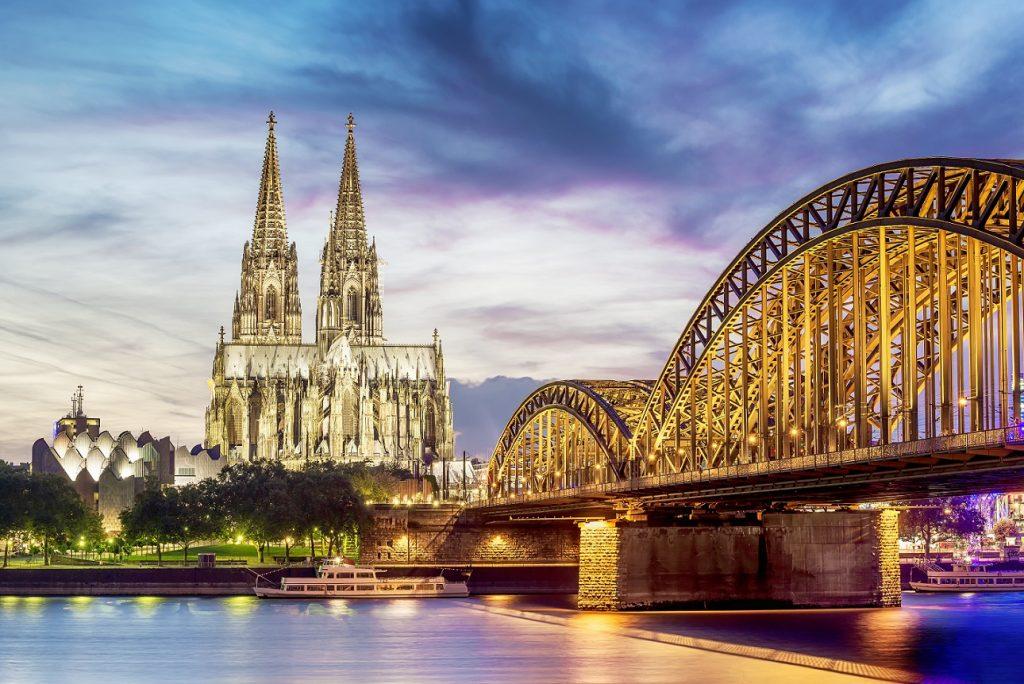 Meraviglie gotiche d'Europa