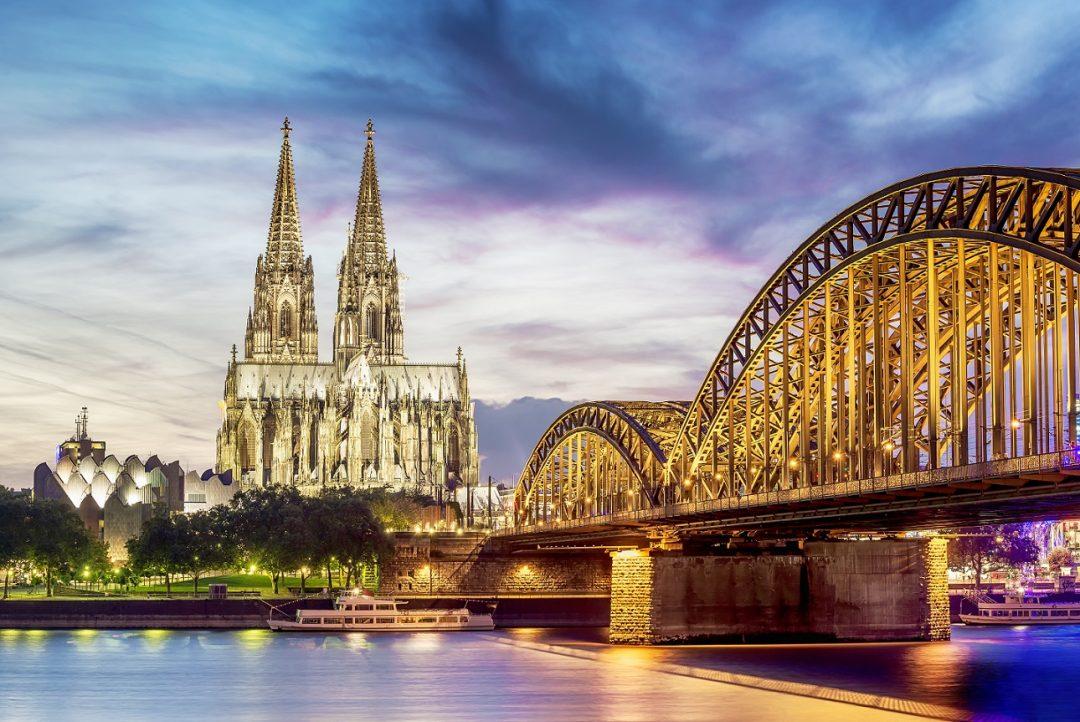 Cattedrale metropolitana dei santi Pietro e Maria, Colonia (Germania)