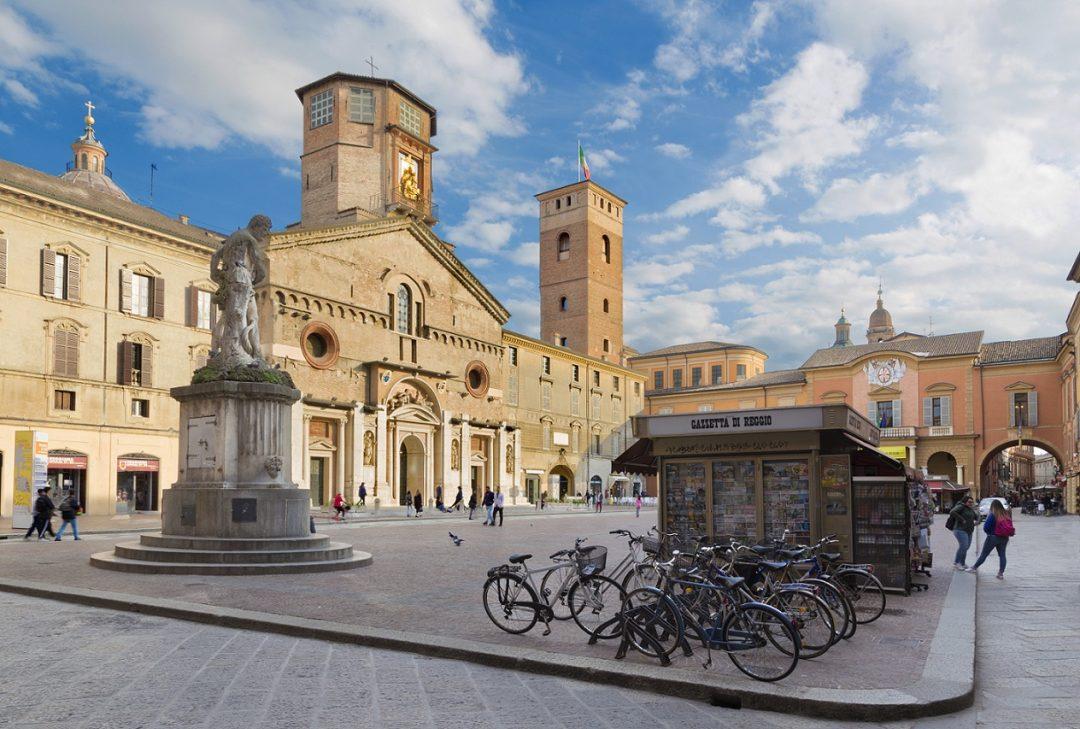 Reggio Emilia (Emilia-Romagna)
