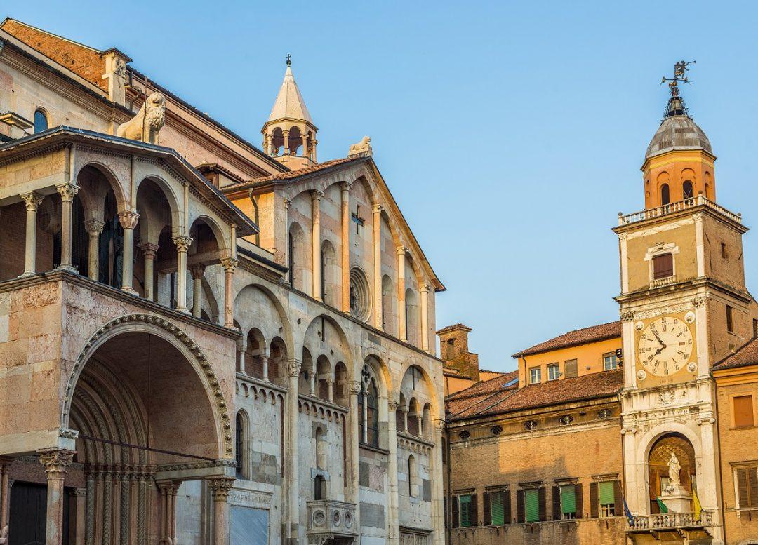 Modena (Emilia-Romagna)
