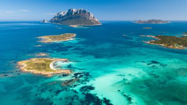 Sardegna, Budoni: cosa fare, cosa vedere