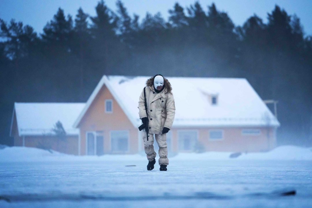 No Time to Die: le location in Norvegia