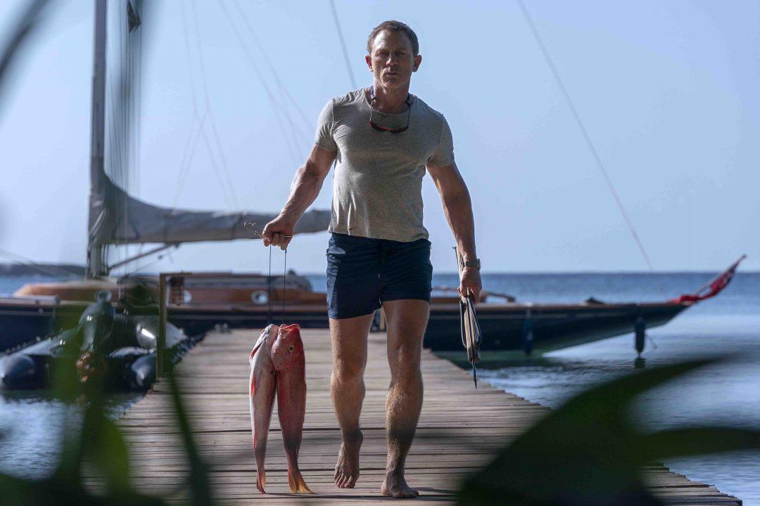 James Bond e la Giamaica