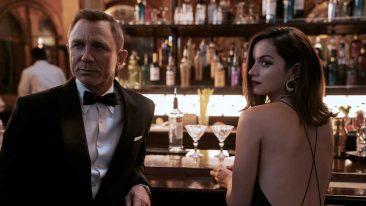 007 - No Time to die dove è stato girato, trama, cast e altre curiosità