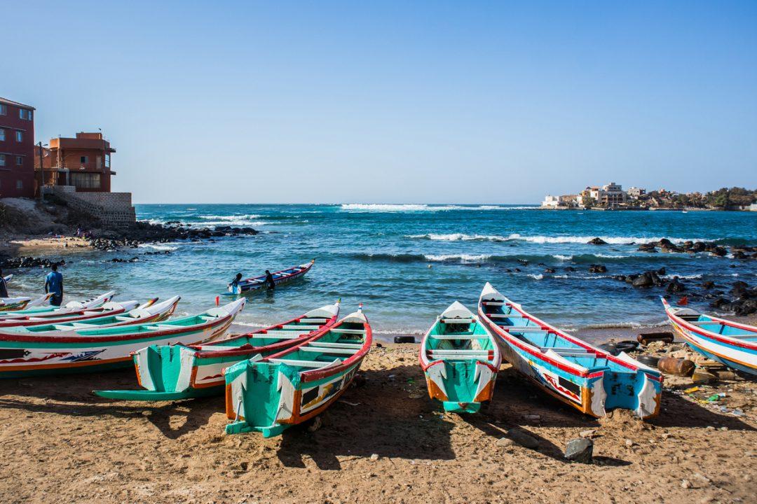 Ngor, Dakar Senegal